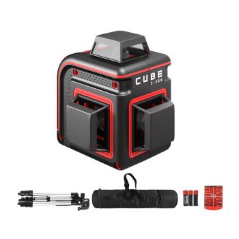 ADA Cube 3-360 Professional Edition | Нивелир лазерный  (A00572)