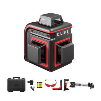 ADA Cube 3-360 Ultimate Edition | Нивелир лазерный  (A00568)