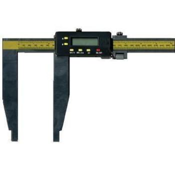 Штангенциркуль ШЦЦ-3-2000 0.01 губ. 200 мм