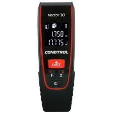 Condtrol Vector 30 | Дальномер лазерный (1-4-109)