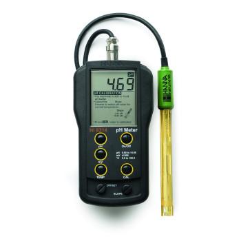 HI 8314 | рН метр портативный (HI 8314)