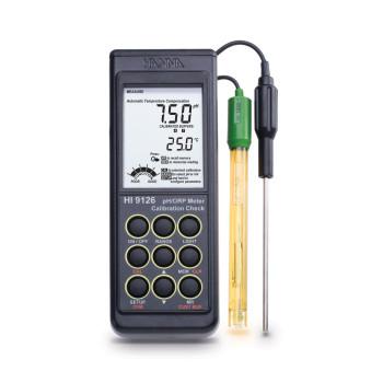 HI 9126 | pH/ОВП - метр портативный
