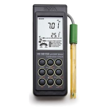 HI 98150 | pH/ОВП - метр портативный