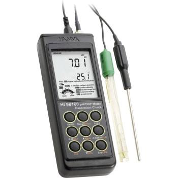 HI 98160 | pH/ОВП - метр портативный