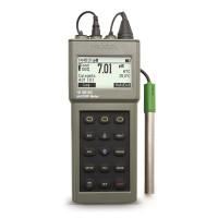 HI 98183 | pH/ОВП - метр портативный водонепроницаемый