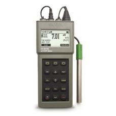 HI 98183 | pH/ОВП - метр портативный водонепроницаемый (HI 98183)