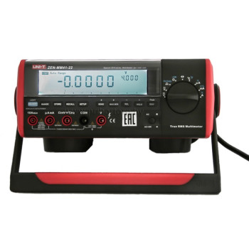 ZEN-MM41-22 | Мультиметр настольный цифровой