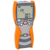 Sonel BEL-MZC-1 (MZC-20E) | Измеритель параметров цепей электропитания зданий