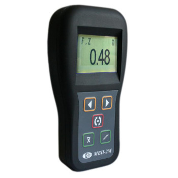 МВП-2М   Измеритель электропроводности