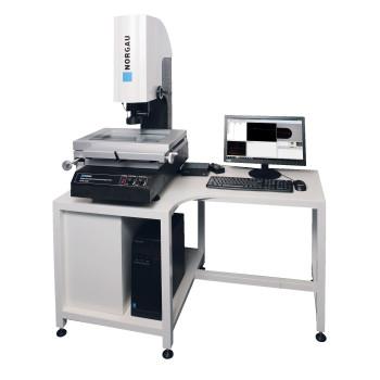 NVM-2010 | Видеоизмерительный микроскоп