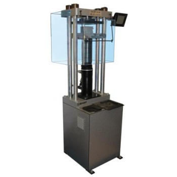 ИП-1А-1500 (1500кН) | Машина для испытания на сжатие