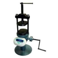 ПРГ-1-20 | Пресс ручной гидравлический (настольный)