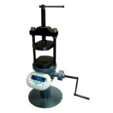 ПРГ-1-100 | Пресс ручной гидравлический (настольный)