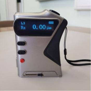 TIME TR110 New | Измеритель шероховатости