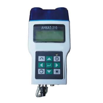 АНКАТ-310 | Переносной многокомпонентный газоанализатор