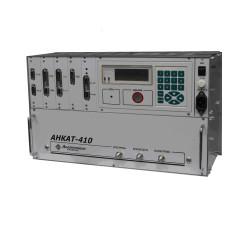 АНКАТ-410 | Газоанализатор промышленных выбросов