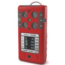 АНКАТ-64М3 | Газоанализатор многокомпонентный индивидуальный