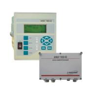 АНКАТ-7655-02 | Анализатор кислорода в питательной воде котлоагрегатов