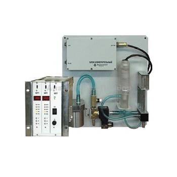 АНКАТ-7655-03 | Анализатор кислорода в питательной среде котлоагрегатов