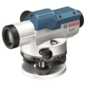 Bosch GOL 20 D | Нивелир оптический (0.601.068.400)