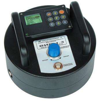ВИП-1.3 | Измеритель водонепроницаемости бетона вакуумным методом