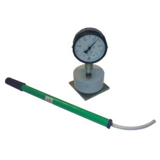 ВВ-2 (типа АГАМА) | Прибор для определения водонепроницаемости бетона