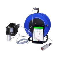 ТЕРМОСКАН | Термометрическая дефектоскопия буронабивных свай