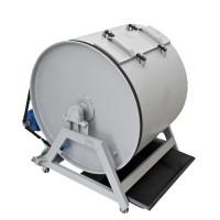 КП-123 | Полочный барабан