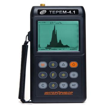 ТЕРЕМ-4.1 | Измерительный комплекс