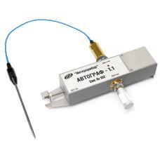 АВТОГРАФ-1.1 | Автономный регистратор процессов сушки кирпича