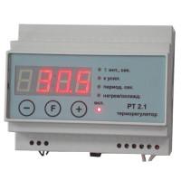 РТ-2 | Программируемый регулятор температуры