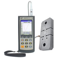ДИН-1Р - растяжение 50 кН | Динамометр