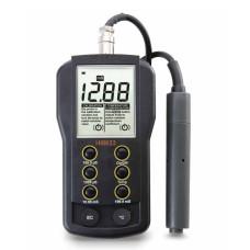 HI 8633N | Портативный влагозащищенный кондуктометр