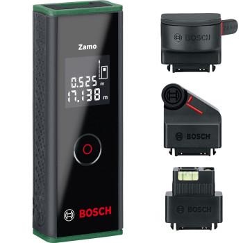 Bosch Zamo 3 Set | Дальномер лазерный (0.603.672.701)