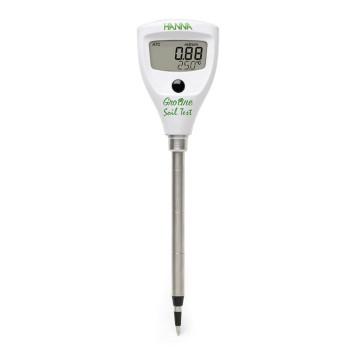 HI 98331 | Кондуктометр карманный для почвы