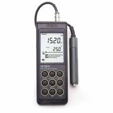 HI 9835 | Портативный кондуктометр