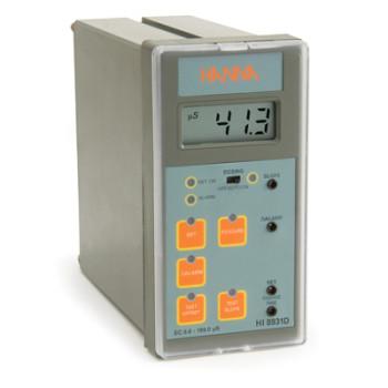 HI 8931BN | Промышленный контроллер проводимости (кондуктометр)