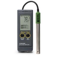HI 991003N | рН-метр/термометр/ОВП/милливольтметр портативный
