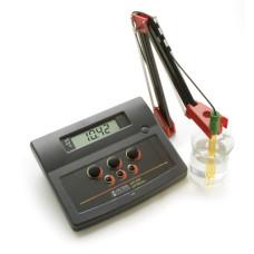 HI 2209 | Стационарный рН-метр/милливольтметр