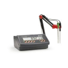 HI 2210-02 | Cтационарный рН-метр/термометр