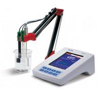 HI 4221 | Стационарный pH-метр/ОВП-метр/термометр
