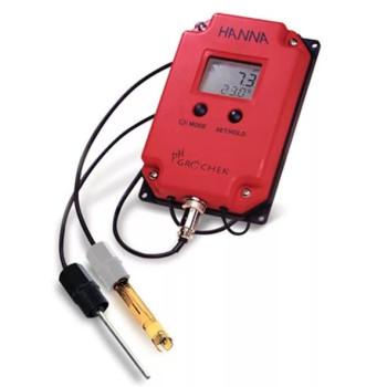 HI 991401 | Стационарный рН-метр/термометр