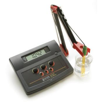 pH 209 | Стационарный рН-метр/милливольтметр