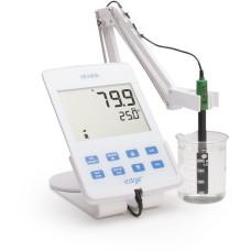 Edge HI 2004-02 (DO) | Стационарный оксиметр с датчиком растворенного кислорода