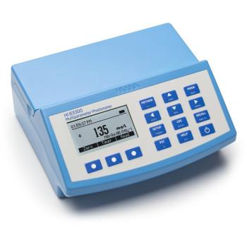 HI 83300-02 | Мультипараметровый настольный колориметр