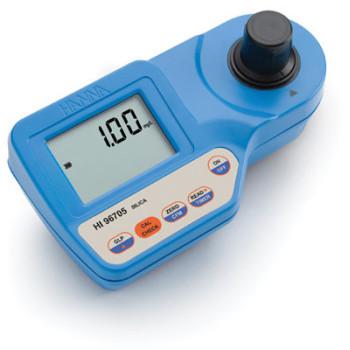 HI 96705 | Колориметр на диоксид кремния