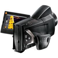 Testo 890-2 Set | Тепловизор с супер-телеобъективом и двумя дополнительными объективами (0563 0890 X6)