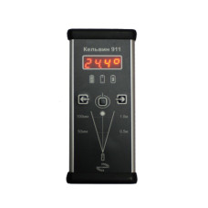 Кельвин 911Ex | Инфракрасный пирометр