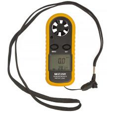 МЕГЕОН 11002 | Термоанемометр цифровой (анемометр)