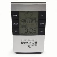 МЕГЕОН 20200 | Термогигрометр настольный (00000003388)